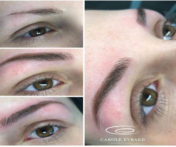 Un Maquillage Permanent Durable Conseils D Une Experte Belge