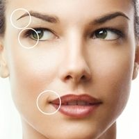 Maquillage Permanent - Formation: Sourcils, Yeux, Bouche