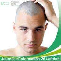 Session d'information de Tricopigmentation