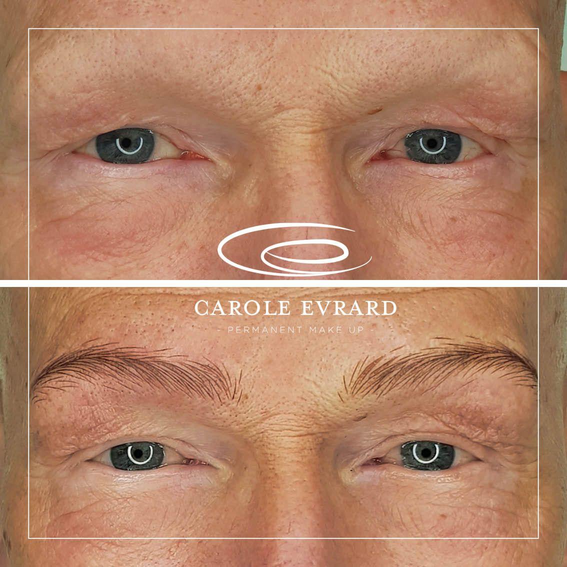Maquillage Permanent Par Dermopigmentation A Namur